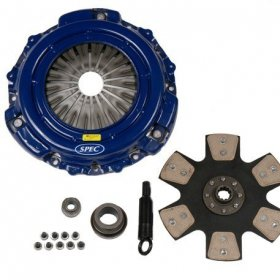 Spec Clutch Stage 4 Clutch for 3.8 2013 - 2016 Genesis Coupe