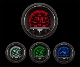 Prosport Premium Evo Digital Oil Temperature Gauge