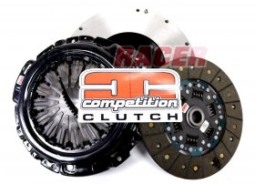 COMPETITION CLUTCH STAGE 2 FULL FACE STEELBACK BRASS PLUS SPRUNG CLUTCH KIT & FLYWHEEL GENESIS COUPE 3.8 V6 2013 - 2016