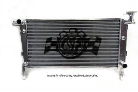 CSF Racing Application Radiator for Genesis Coupe 3.8 2010 - 2016