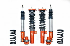 Neo Motorsport All Aluminum Coilovers Genesis Coupe 2010 - 2016