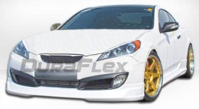 Extreme DimensionsMS-R Complete Body Kit Genesis Coupe 2010 - 2012