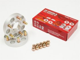 ICHIBA Version 2 Hubcentric Wheel Spacers 22MM