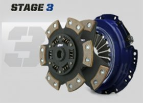 SPEC Stage 3 clutch Hyundai Genesis Coupe 2010 - 2012 3.8L V6