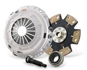 Clutch Masters FX500 Clutch for 3.8 V6 2010 - 2012 Genesis Coupe