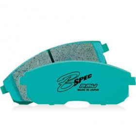 Project Mu B-Spec Front Brembo Brake Pads Genesis Coupe