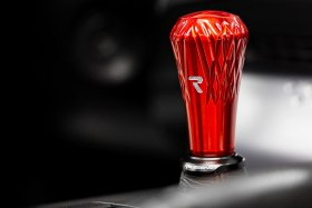 Raceseng REGALIA Shift Knob Genesis Coupe 2010 - 2016