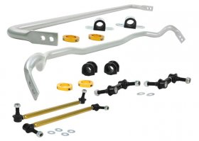 Whiteline Front and Rear Sway Bar Kit Genesis Coupe 2010 - 2016