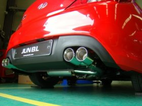 Jun B.L GT Catback Exhaust Genesis Coupe 2.0T 2010 - 2014