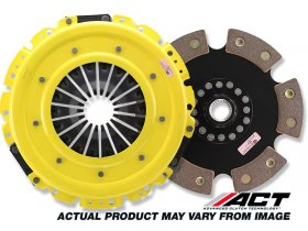 ACT HD Race Rigid 6 Pad 3.8 V6 Clutch 2010 - 2012 Genesis Coupe
