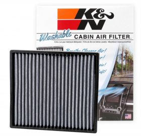 K&N CABIN Filter Genesis Coupe - ALL