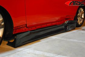 ARK Performance C-FX Side Skirt 2010 - 2016 Genesis Coupe