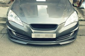MyRides Front Valence Genesis Coupe 2010 - 2012