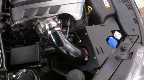 INJEN SP INTAKE 3.8L black or polished 2013 - 2016 Genesis Coupe