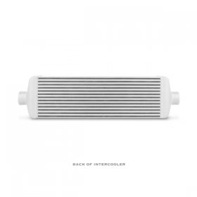 Mishimoto Silver Universal Race Edition Intercooler J-Line