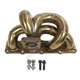 CX Racing OEM Upgrade Manifold Genesis Coupe 2.0T Turbo 2010 - 2012