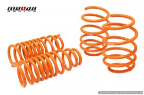 Megan Racing Lowering Springs Genesis Coupe 2010 - 2016