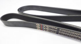 GATES RPM MICRO-V SERPENTINE BELT FOR GENESIS COUPE 2.0T 2010 - 2012