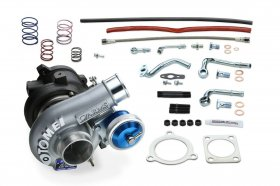 TOMEI MX7960 TURBOCHARGER UPGRADE KIT GENESIS COUPE 2.0T 2010 - 2012