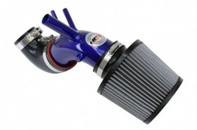HPS Shortram BLUE Intake Genesis Coupe 2.0T Turbo 2013 - 2014