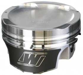 Wiseco Standard Size Pistons 86mm Genesis Coupe 2.0T 2010 - 2014