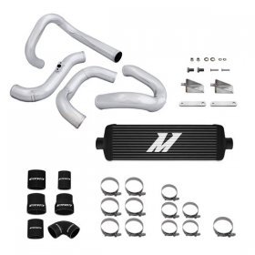 Mishimoto Race Edition Intercooler and Piping BLACK Kit 2.0T Genesis Coupe 2010 - 2012