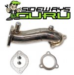 Sideways Guru O2 Housing 2.0T Hyundai Genesis Coupe 2010 - 2012