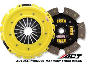 ACT Race 6 Puck Sprung Clutch Kit 2.0T 2010 - 2012 Genesis Coupe