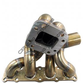 CX Racing TOP MOUNT T3 TD05 TURBO MANIFOLD Genesis Coupe 2.0T Turbo 2010 - 2012