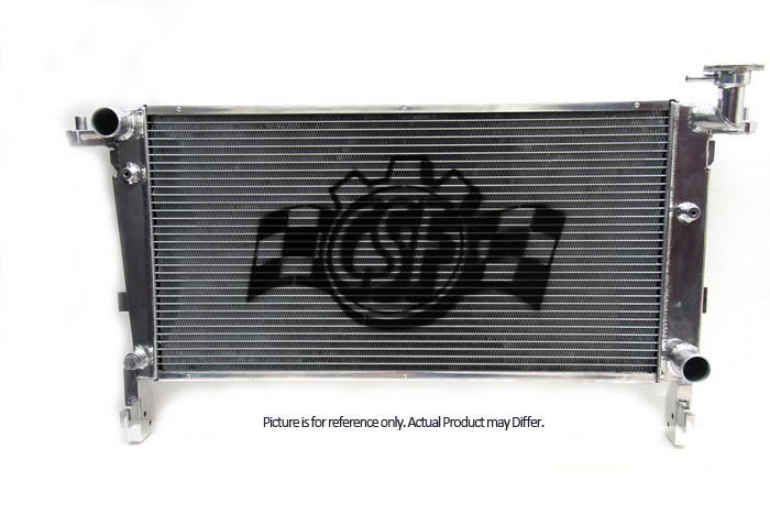 CSF Racing Radiator