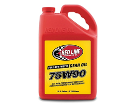 Differential Oil