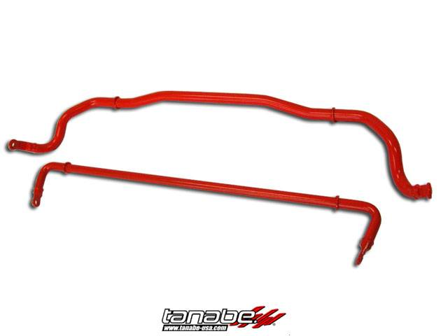 Tanabe Front Sway Bar Genesis Coupe 2010 - 2012