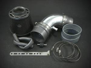 Weapon-R Intake 3.8 Genesis Coupe 2010 - 2012