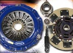 SPEC Stage 2 Clutch for 2.0T Turbo 2010 - 2014 Genesis Coupe