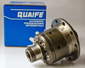 Quaife ATB Helical LSD differential for The Hyundai Genesis 2010 - 2016