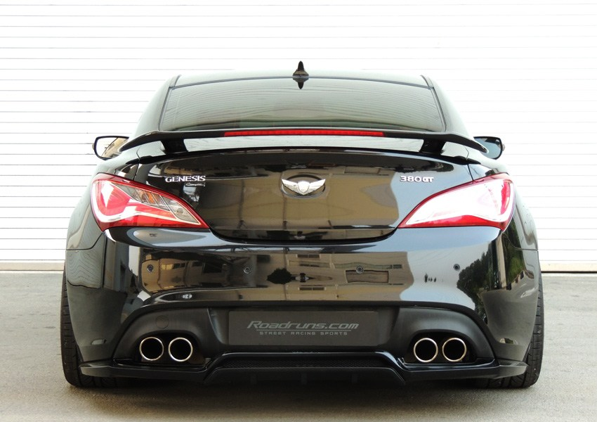 gctuner hyundai genesis coupe performance parts. Black Bedroom Furniture Sets. Home Design Ideas