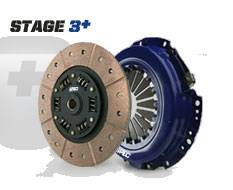 SPEC Stage3+ Clutch for 2.0T 2010 - 2014 Genesis Coupe