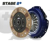 SPEC Stage 2+ Clutch for 2.0T Turbo 2010 - 2014 Genesis Coupe