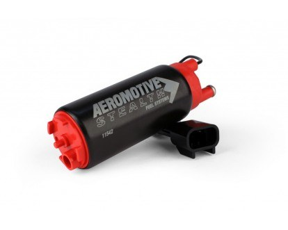 AEROMOTIVE STEALTH E85 compatible FUEL PUMP 340LPH